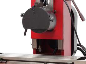 SIEG SU2 HiToque Universal Milling & Grinding Machine - picture3' - Click to enlarge