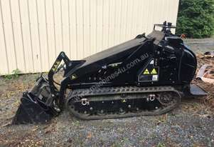 Cormidi C1500 Skid Steer Loader