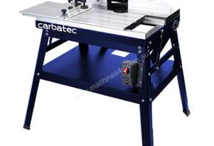 Carbatec Router Table w/ Sliding Table