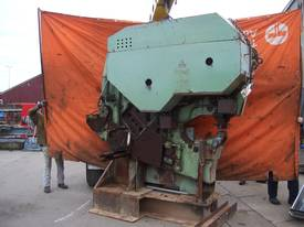 Cropper 120  ton - picture2' - Click to enlarge