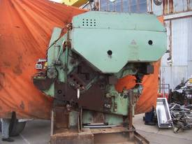 Cropper 120  ton - picture3' - Click to enlarge