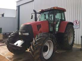 Case IH CVX1170 FWA/4WD Tractor - picture0' - Click to enlarge