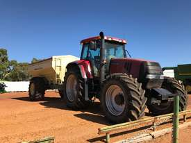Case IH CVX1170 FWA/4WD Tractor - picture2' - Click to enlarge