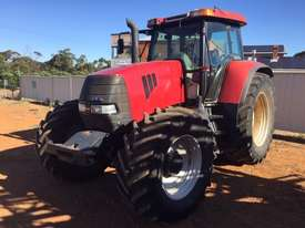 Case IH CVX1170 FWA/4WD Tractor - picture4' - Click to enlarge