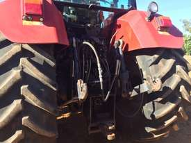 Case IH CVX1170 FWA/4WD Tractor - picture5' - Click to enlarge