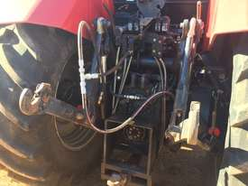 Case IH CVX1170 FWA/4WD Tractor - picture6' - Click to enlarge