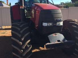 Case IH CVX1170 FWA/4WD Tractor - picture7' - Click to enlarge