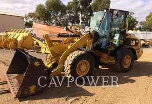 CATERPILLAR 906H2 Wheel Loaders integrated Toolcarriers