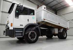 International Acco 1850G Tray Truck