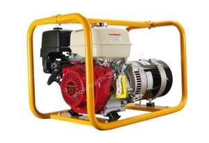 New and used for sale australia powerlite honda 8kva petrol generator asfbconference2016 Gallery