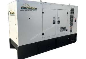 Genelite 110kva Cummins Three Phase Diesel Generator