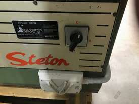 Steton jointer/buzzer - picture6' - Click to enlarge