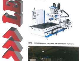 Flat Bed Router & Complete Door or Bench/Table Top Manufacturing Solution - picture3' - Click to enlarge