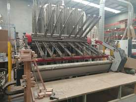 Flat Bed Router & Complete Door or Bench/Table Top Manufacturing Solution - picture8' - Click to enlarge