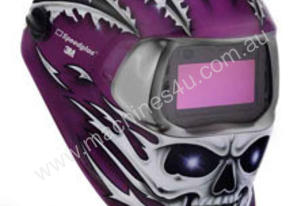 Speedglas 100 Graphic Welding Helmets