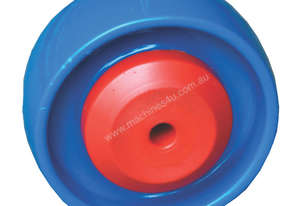 52174 - 125MM BLUE NYLON WHEELS
