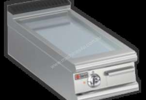 Baron 70FT/E400 Smooth Mild Steel Electric Griddle Plate