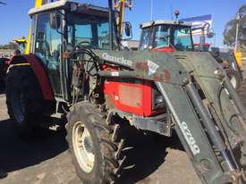 Massey Ferguson 4245 Tractor - picture1' - Click to enlarge