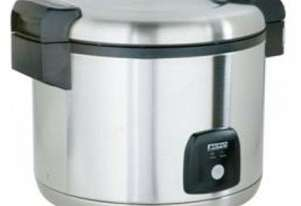 Asahi CRC-S5000 Electric Rice Cooker