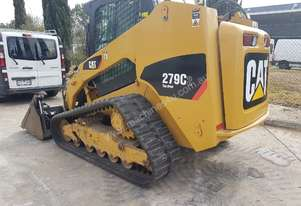 Cat 279C2 track loader 2013 with 1750 hours