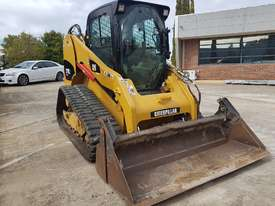 Cat 279C2 track loader 2013 with 1750 hours - picture4' - Click to enlarge
