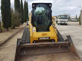 Cat 279C2 track loader 2013 with 1750 hours - picture5' - Click to enlarge
