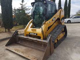 Cat 279C2 track loader 2013 with 1750 hours - picture6' - Click to enlarge