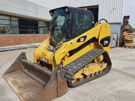 Cat 279C2 track loader 2013 with 1750 hours - picture7' - Click to enlarge