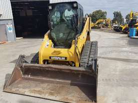 Cat 279C2 track loader 2013 with 1750 hours - picture9' - Click to enlarge