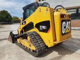 Cat 279C2 track loader 2013 with 1750 hours - picture10' - Click to enlarge