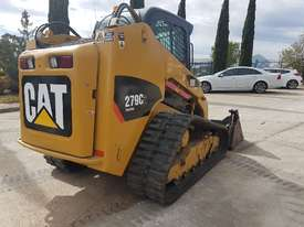 Cat 279C2 track loader 2013 with 1750 hours - picture11' - Click to enlarge