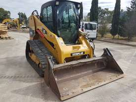Cat 279C2 track loader 2013 with 1750 hours - picture12' - Click to enlarge