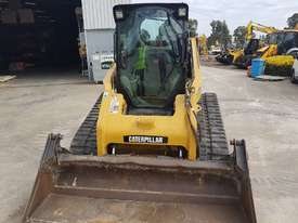 Cat 279C2 track loader 2013 with 1750 hours - picture13' - Click to enlarge