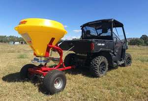 2020 IRIS IPS-340 SINGLE DISC ATV SPREADER (340L)