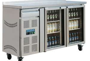 Polar CK490-A - Premium Bar Fridges