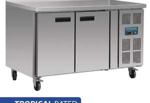 Polar DL914-A -  282Ltr Fridge with Upstand