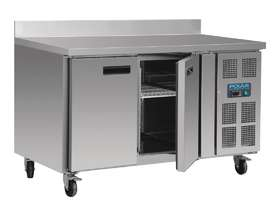 Polar DL914-A -  282Ltr Fridge with Upstand - picture1' - Click to enlarge
