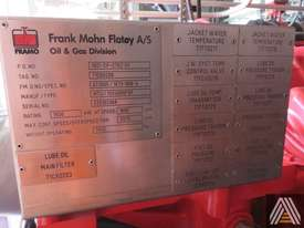 2007 FRAMO FIRE WATER SYSTEM - picture2' - Click to enlarge