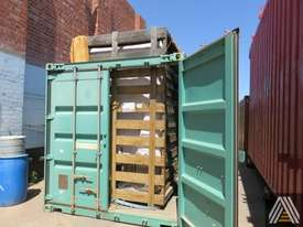 2007 FRAMO FIRE WATER SYSTEM - picture10' - Click to enlarge