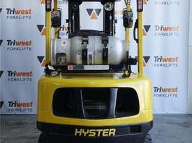 Hyster 2.5t Counterbalance Forklift - picture2' - Click to enlarge