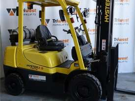 Hyster 2.5t Counterbalance Forklift - picture4' - Click to enlarge
