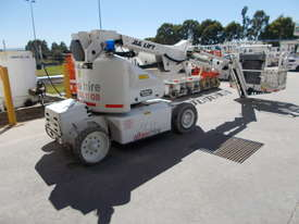 JLG E400AJP Electric Knuckle Boom - picture1' - Click to enlarge