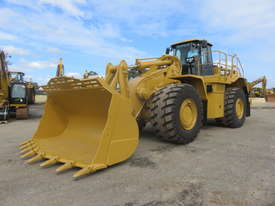 2013 CATERPILLAR 988H WHEEL LOADER - picture0' - Click to enlarge