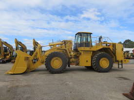 2013 CATERPILLAR 988H WHEEL LOADER - picture1' - Click to enlarge