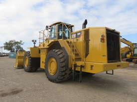 2013 CATERPILLAR 988H WHEEL LOADER - picture2' - Click to enlarge