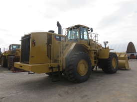 2013 CATERPILLAR 988H WHEEL LOADER - picture3' - Click to enlarge