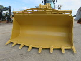 2013 CATERPILLAR 988H WHEEL LOADER - picture5' - Click to enlarge