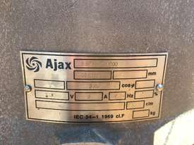 Flyght 8kw 1000v dewatering sump pump Ajax - picture1' - Click to enlarge