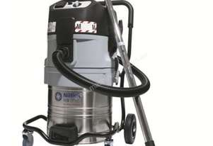 Nilfisk Wet & Dry safety vacuum- IVB 7M