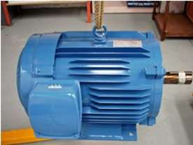 MITSUBISHI SUPER LINE MOTOR - picture2' - Click to enlarge